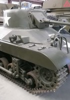 M22 Locust - Walk Around