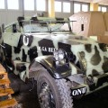 M3 Blanco Scout Car