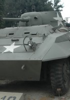 M8 Greyhound Light Armored Car - Walk Around