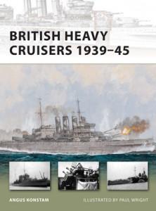 Incrociatori Pesanti inglesi 1939-45 - NUOVA AVANGUARDIA 190