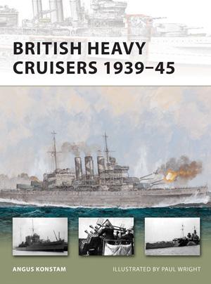 イギリスの重巡洋艦1939-45-ヴァンガード190