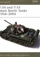 Τ-54 και Τ-55 Άρματα Μάχης 1944-2004 - ΝΈΑ ΕΜΠΡΟΣΘΟΦΥΛΑΚΉ 102