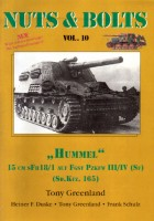 Nuts & Bolts 10 - Hummel (SdKfz 165)