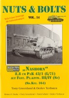 Nashorn - Sdkfz.164 - Nuts & Bolts 14