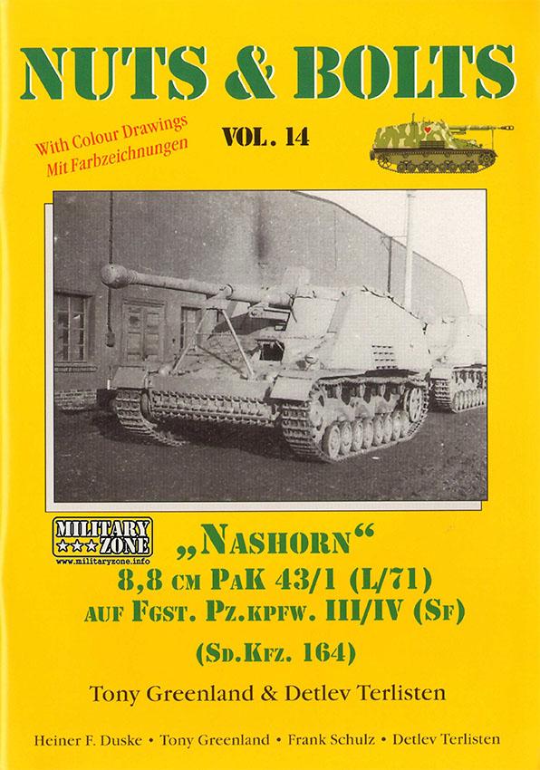 Nødder-Bolte-14-Nashorn-Sd.kfz-164