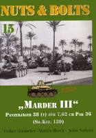 Marder III - Sdkfz.139 - Nuts & Bolts 15