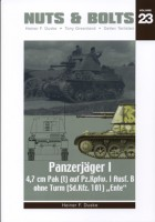Tank Hunter I - Sd.Το αμάξι. 101 - Nuts & Bolts 23