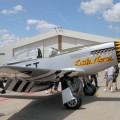 P-51 Mustang JANIE