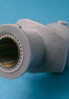 Strum Tiger Barrel w/Brass inner tube - Passion Models P35-010