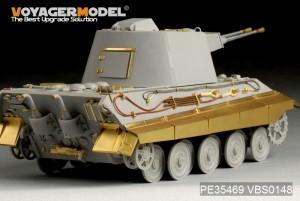 Voyager Model PE35469 - E-75