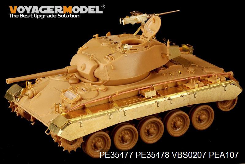MODEL VOYAGER PE35477