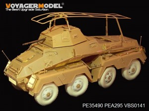 VOYAGER MODELL PE35490