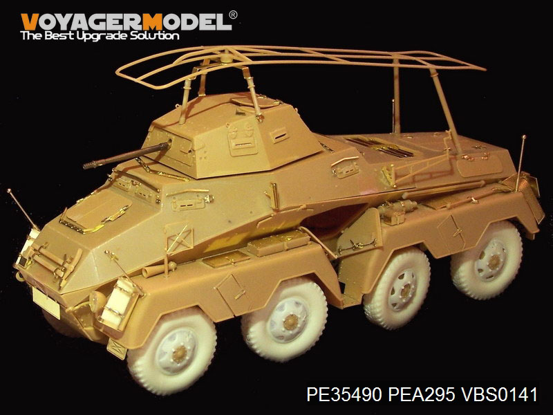 VOYAGER MODEL PE35490