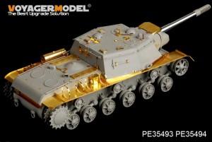 Voyager Model PE35493 - SU-152