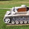 Танкова III