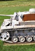 Panzer III - WalkAround
