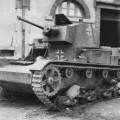 Polske technics i tyskerne enheder