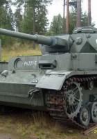 PzKpfw IV Ausf.J