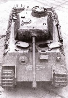 Panzer V - Album photos