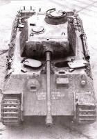 Panzer V - Album-Fotos