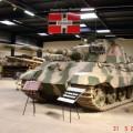 PzKpfw VI Ausf.B -Tiger II