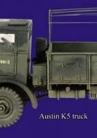 British Austin K5 Truck - Sovereign S2KV011