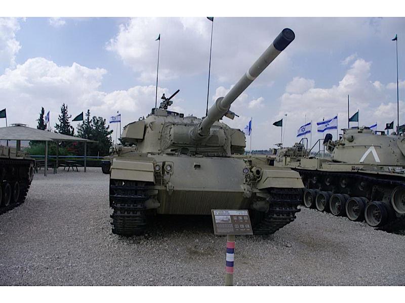 Char Centurion WalkAround