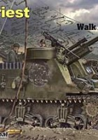 M7 Priest Walk Around - Squadron Signal SS5717