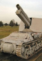 SdKfz.135/1 - Περιήγηση