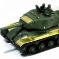 Sovjet-JS-2 (Mod.1944) - E. T. MODELLEN E35-053