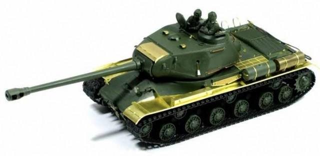 Szovjet JS-2 (Mod.1944) - E. T. MODELLEK E35-053