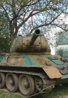 T-34 85 - WalkAround