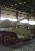 T-44 - WalkAround