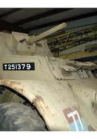 T17E1 Staghound - Omrknout
