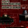 Japanske Rustninger (Vol 3) - Tank Power 11