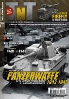 SU-85 - Sherman Firefly - Revue TnT 10