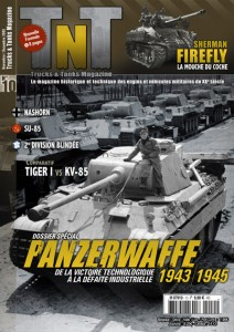 SU-85 - Sherman Firefly - Gjennomgang TnT 10