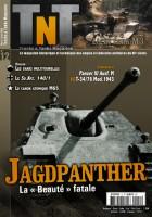De tanks multitourelles - Jagdpanther - Review TnT 12