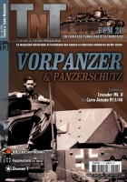 Vorpanzer & Panzerschutz - KV S Bolshoi Bashnei - Recensione di TnT 13