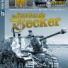 Artillerie antichars MINKET - Baukommando Becker - Revüben a TnT 15