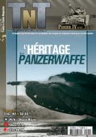 Panzer IV Ausf. H & J - M26 - Revue TnT 23