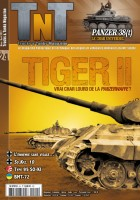 Tiger II - Sd.Kfz. 10 - Review TnT 24