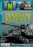 Ferdinand / Elefant - M2 / M3 Bradley - Zeitschrift Dvb-T 25