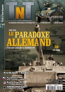Le paradoxe allemand - Revue TnT 30