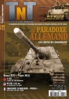 Le paradoxe allemand - Revue TnT 31