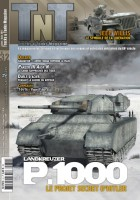 P. 1000 Ratte De Leviathan land - Review TnT 32