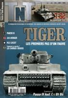 Panzer III Aufs. A til E - M22 Locust Gjennomgang TnT 09