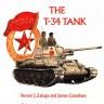Le T34 Réservoir - VANGUARD 14