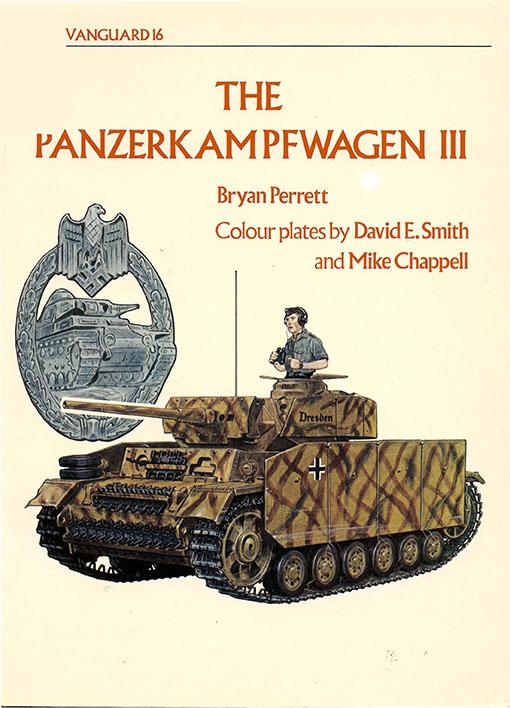 Panzerkampfwagen III - VANGUARDIA 16