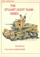 Vanguard 17 - The Stuart Light Tank Series